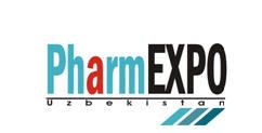 Фармацевтическая Выставка «PharmExpo   Uzbekistan»