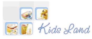 Выставка «Территория Детства»-Kids' Land
