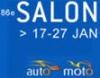 European Motor Show Brussels 2008
