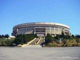 Спортивно-Концертный комплекс им. Гейдара Алиева